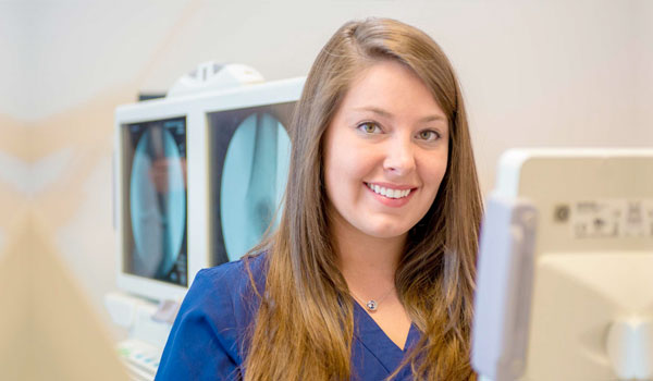 Diagnostic Health Alaska offers Ultrasound, X-ray, Mammography, and more